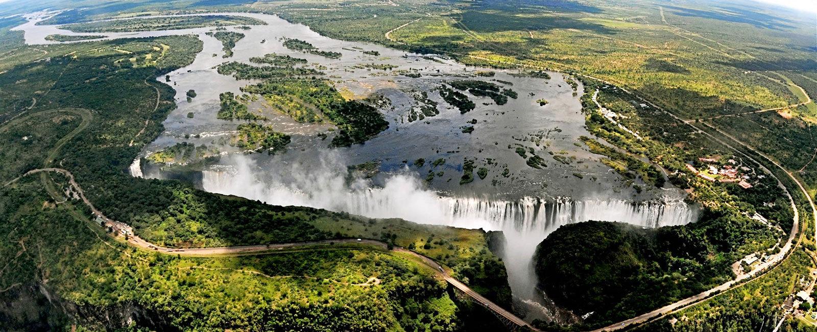 Livingstone, Zambia, Victoria Falls