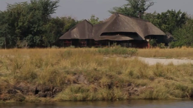 Chobe Savanna Lodge video
