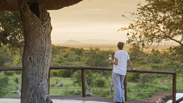 Royal Madikwe Luxury Safari Lodge video