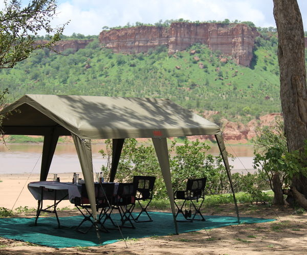 Ivory Trail Adventure Fly Camping Experience