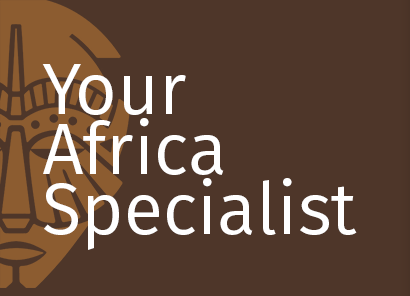 Your Africa Specialist